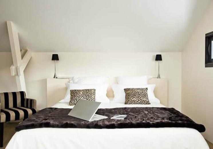 interieur singulier chambres d h tes de luxe nantes. Black Bedroom Furniture Sets. Home Design Ideas